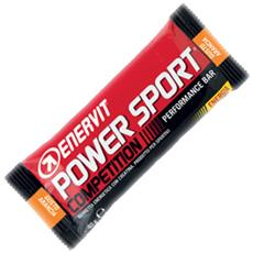 power sport competition performance bar gusto arancia 30 g