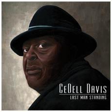 Cedell Davis - Last Man Standing (2 Cd)