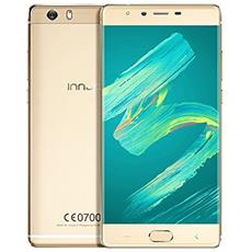 "3 Oro 64 GB 4G / LTE Dual Sim Display 5.5"" Full HD Slot Micro SD Fotocamera 21 Mpx Android Europa"