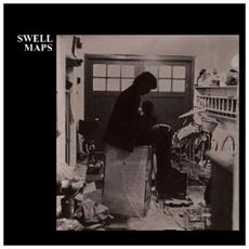 Swell Maps - Jane From Occupied Europe (reissue)