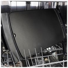 Piastra Da Cucina Cecomix Black 3046 2150w