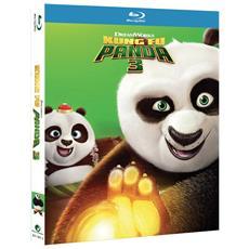 Kung Fu Panda 3 - Disponibile dal 20/06/2018