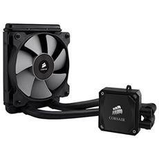 Dissipatore CPU a Liquido Hydro H60 per Socket Intel LGA 1155/1156/1366/2011 e Socket AMD AM2 / AM3 / FM1 / FM2