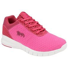 Tydro Scarpe Sportive Donna (37 Eu) (rosa / rossastro)