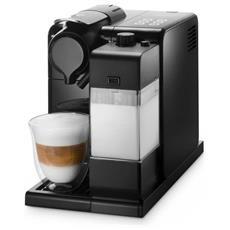 EN550B Lattissima Macchina Caffè Nespresso Serbatoio 0,9 Litri Potenza 1400 Watt Colore Nero RICONDIZIONATO