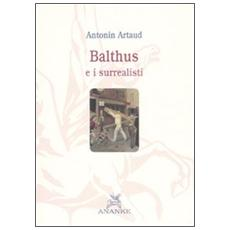 Balthus e i surrealisti