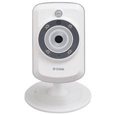 D-LINK - DCS-942L Videocamera Wi-Fi per Videosorveglianza...