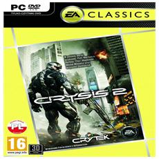 PC - Crysis 2 Classics