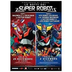Super Robot (Ltd CE) (3 Blu-Ray)
