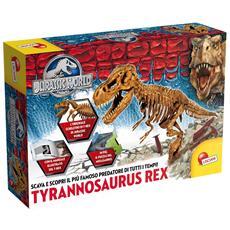 51434 - Jurassic World - Mega T-Rex