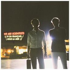 We Are Scientists - Tv En Francais Sous La Mer
