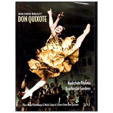 Don Quixote - The Bolshoi Ballet
