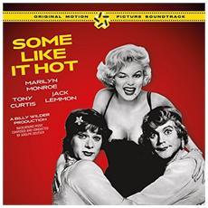Marilyn Monroe - Some Like It Hot (+ 15 Bonus Tracks)
