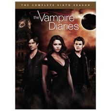 Vampire Diaries - Stagione 6