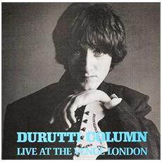 Column - Live At The Venue (2 Lp)
