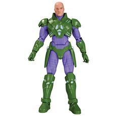 Dc Icons Lex Luthor Forever Evil Af Action Figure