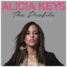 Alicia Keys - The Profile (2 Cd)