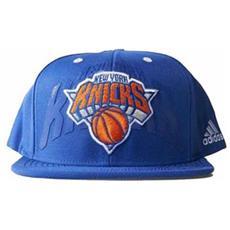 Flatcap New York Knicks Azzurro Adulto Taglia M