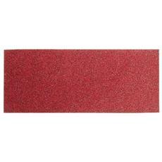 2608605315 - Set Da 10 Fogli Abrasivi, 93 X 230 Mm, Grana 40 (5 Pezzi)