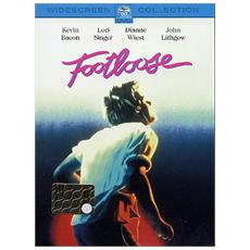 Dvd Footloose (1984)