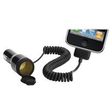 PowerJolt Plus Caricabatterie da Auto per iPhone e iPod