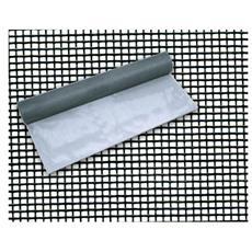 Rete Zanzariera in Fibra di Vetro 18x16 mm H: 100 cm Lunghezza 30 mt Phifer