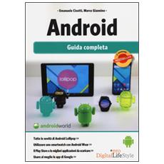 Android. Guida completa