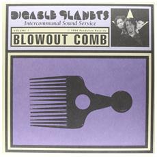 Digable Planets - Blowout Comb (2 Lp)