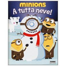 Minions - A Tutta Neve!