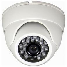 Telecamera Videosorveglianza Dome 600tvl - Da Interno - Serie Eco Special