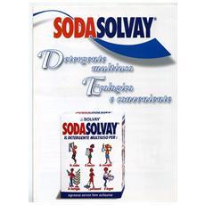 Soda 1 Kg. Detergenti Casa