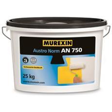 An 750 Austro Norm Pittura Murale Bianca Per Interni 1 Kg