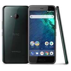 "U11 Life Nero 32 GB 4G / LTE Display 5.2"" Full HD Slot Micro SD Fotocamera 16 Mpx Android Europa"