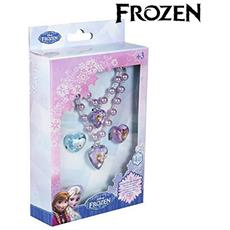 Kit Di Bigiotteria (4 Pcs) Frozen 76757