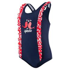 Costumi Bambina Speedo Frill Suit Costumi Junior 3 Years