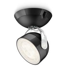 Faretto LED myLiving Dyna 3 W Nero 532303016