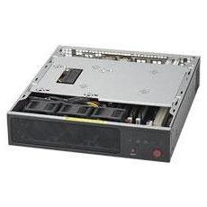 SuperServer E200-8D, Intel Xeon D, D-1528, Mini (1U) , 0 - 40 °C, -40 - 70 °C, 8 - 90%