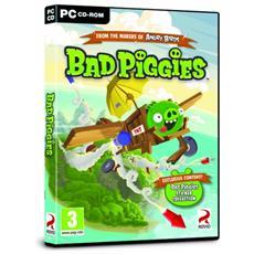 Bad Piggies, PC PC videogioco
