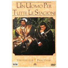 Dvd Uomo Per Tutte Le Stagioni (un)