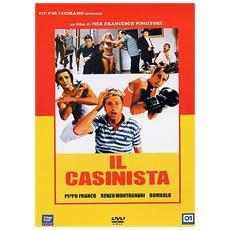 Dvd Casinista (il)