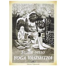 Storie dello yoga vasistha