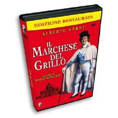 Dvd Marchese Del Grillo (il)