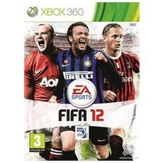 X360 - Fifa 12
