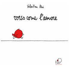 Rosso come l'amore