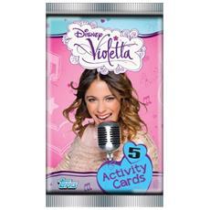 Disney Violetta Serie 2 buste