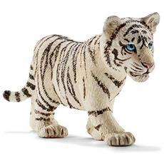 Wild Life cucciolo Tigre bianca