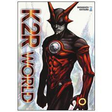 K2R World