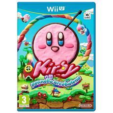 WIIU - Kirby e il Pennello Arcobaleno