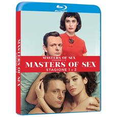 Masters Of Sex - Stagione 01-02 (8 Blu-Ray)