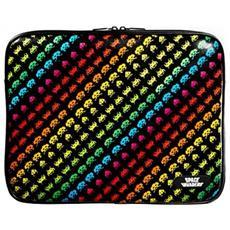 """930083 15"""" Custodia a tasca Multicolore borsa per notebook"""